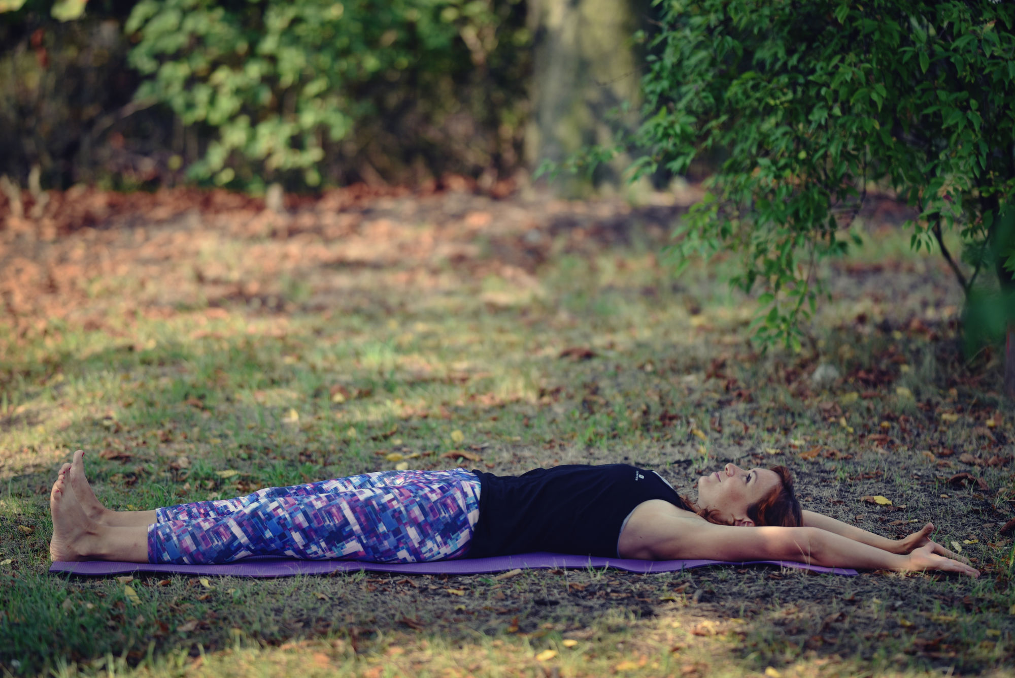 Krátký pohyb každý den pomůže od bolestí zad