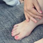 Jak odstranit vbočené palce